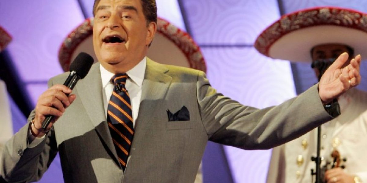 Don Francisco anuncia su regreso a la televisión con un nuevo programa