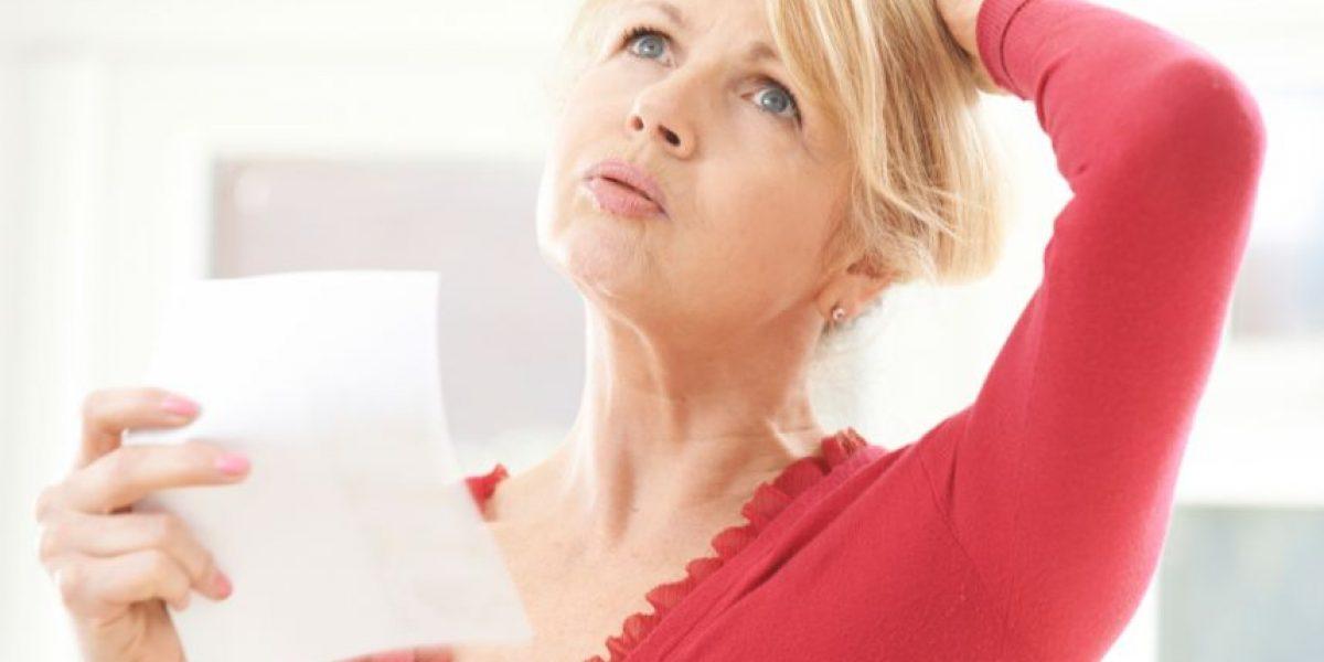 #SabíasQué Estos 14 alimentos retrasan la llegada de la menopausia