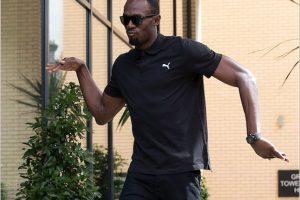 Foto:Usain Bolt