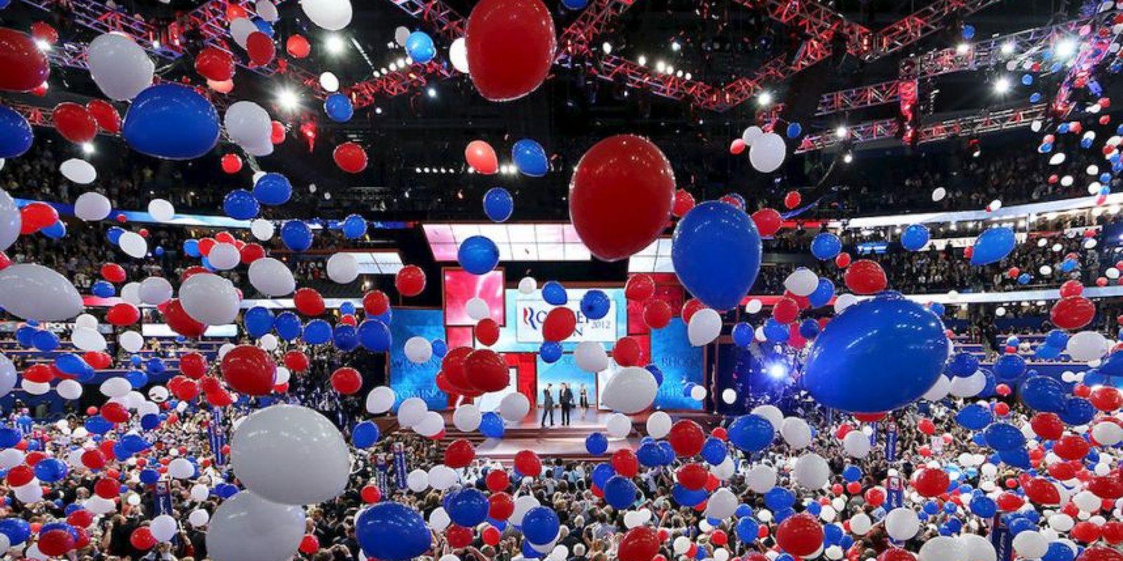 En gran mayoría, se trata de estadounidenses blancos, anglosajones y protestantes. Foto:Getty Images