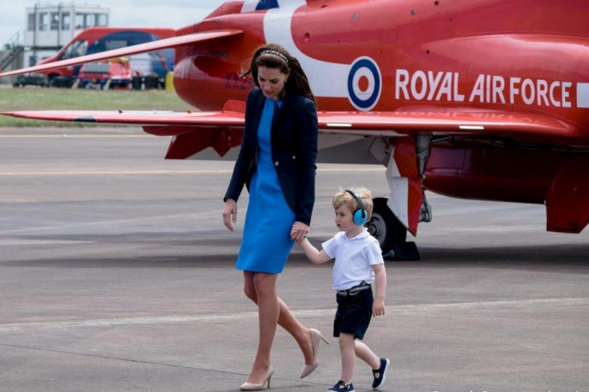 Foto:Royal.uk