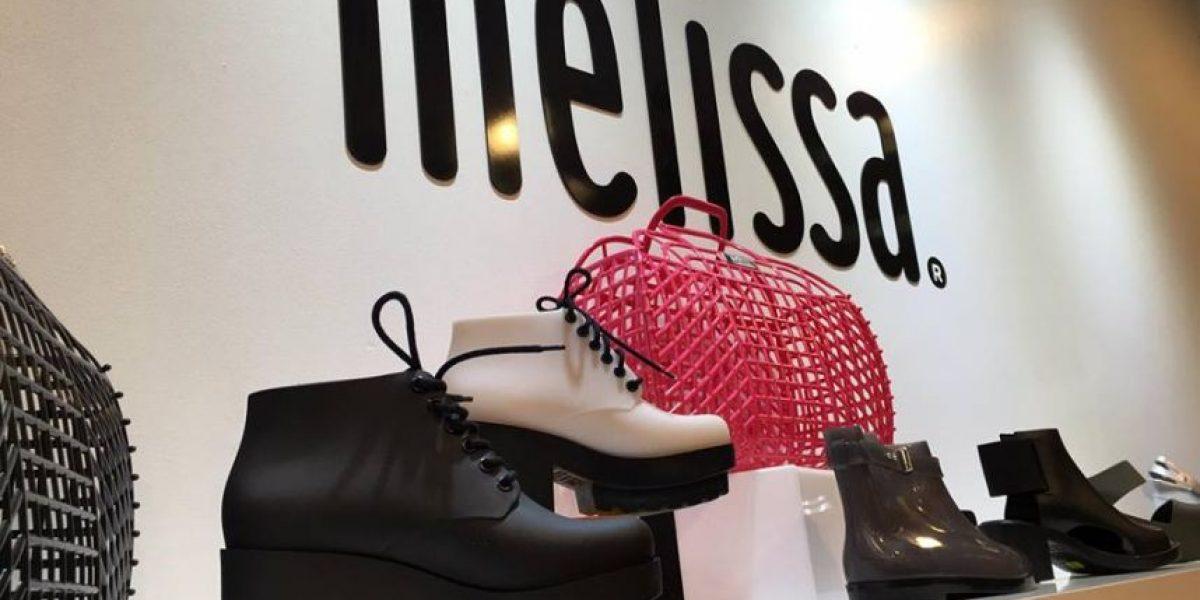 Esta nueva colección de zapatos te enamorará