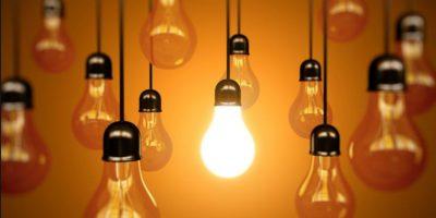 ¡Toma nota! Servicio de luz será irregular el sábado y domingo en la capital