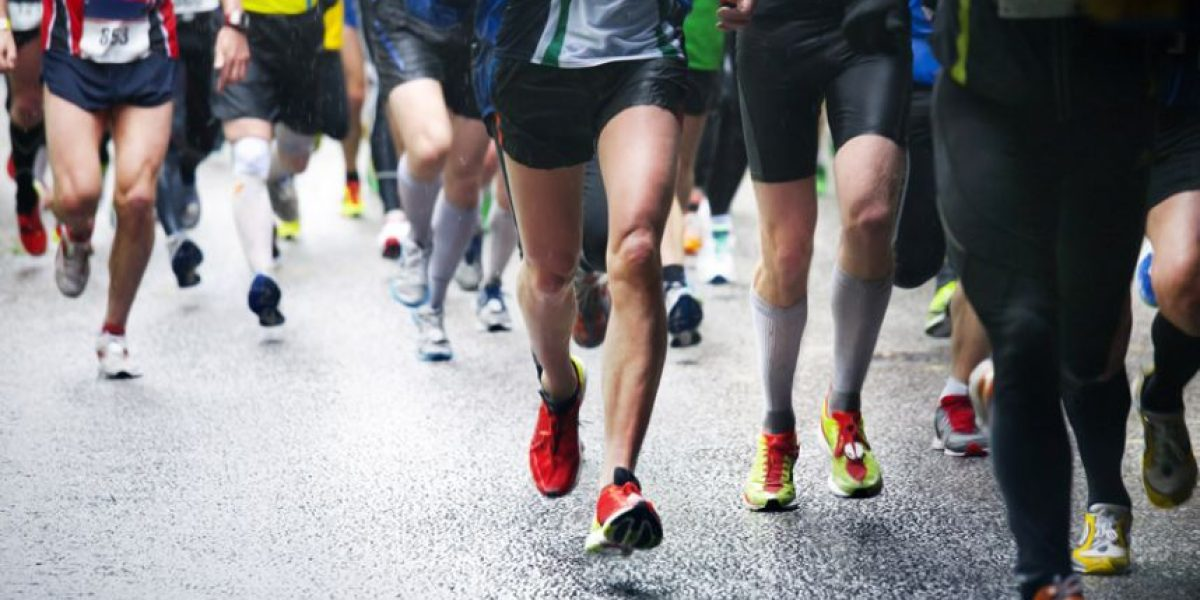¡Se viene la carrera 12.3 KM Run de los Bomberos Municipales!