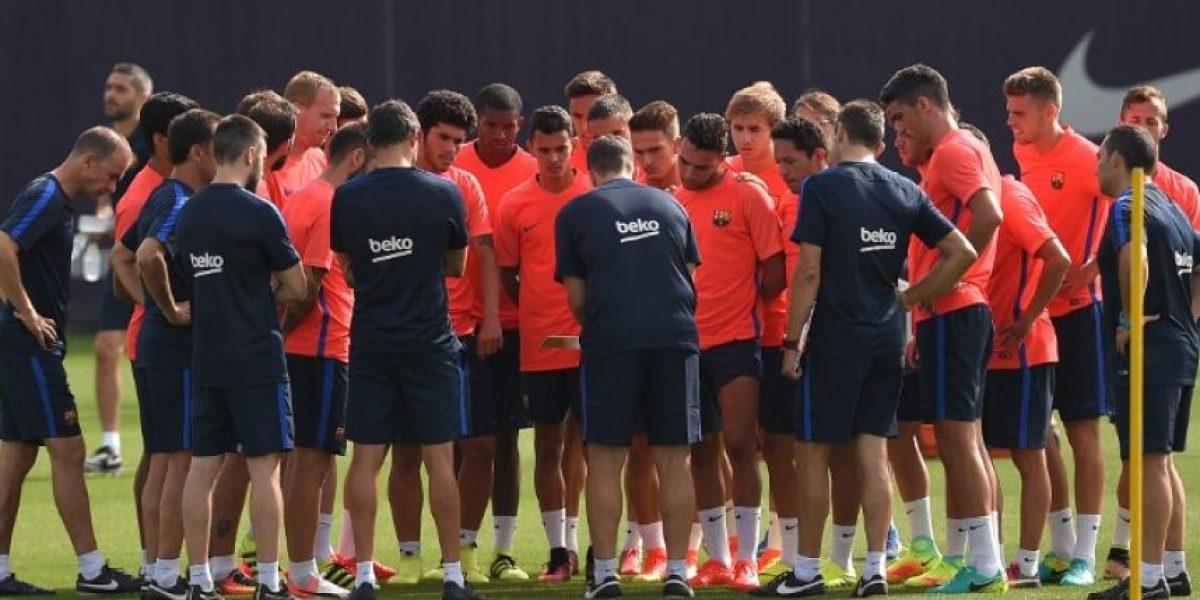 FC Barcelona le gana a su acérrimo rival con su nuevo fichaje
