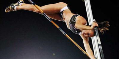 Exclusión de Isinbáyeva de los Juegos Olímpicos acabaría con su carrera