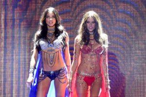 Adriana Lima y Alessandra Ambrosio serán las embajadoras de Río 2016