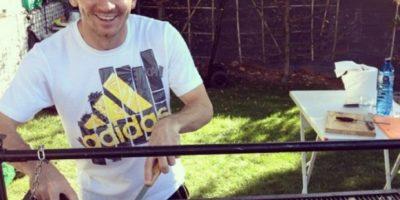 Messi se lanza a la conquista del paladar de sus fans con su restaurante