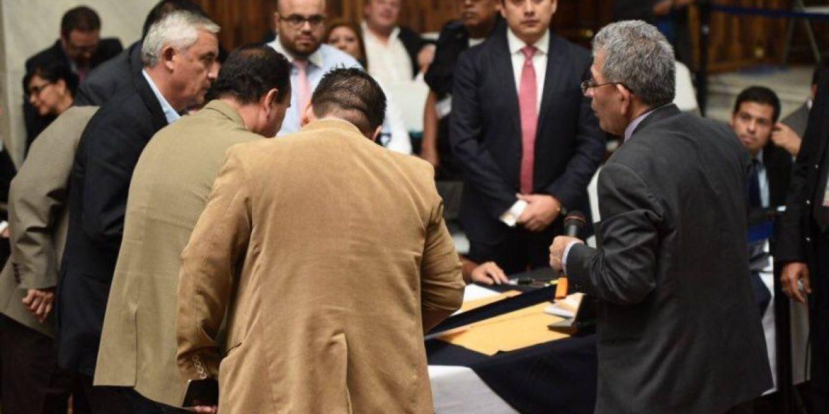 Juez Miguel Gálvez en resolución del caso Cooptación: