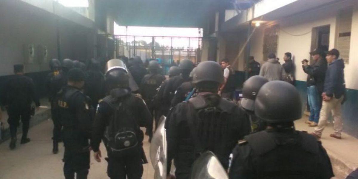 Requisan cárcel Pavoncito, luego de cambios en la cúpula de Presidios
