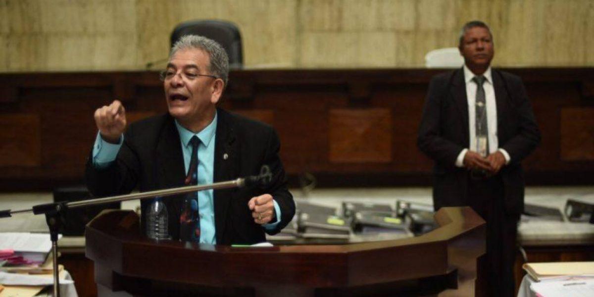 """El juez Miguel Gálvez """"no basa"""" la resolución en el testimonio del colabordor Juan Carlos Monzón"""
