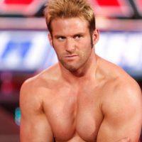 El retador es Zack Ryder Foto:WWE