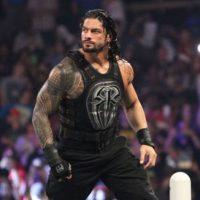 Ante Roman Reigns Foto:WWE