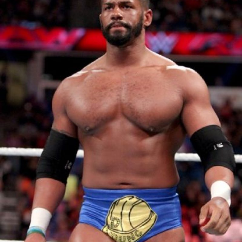 Ante Darren Young