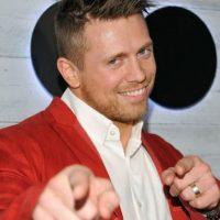 The Miz pondrá en juego el Campeonato de Estados Unidos Foto:WWEWWE