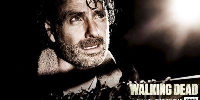 Primer avance de la séptima temporada de The Walking Dead