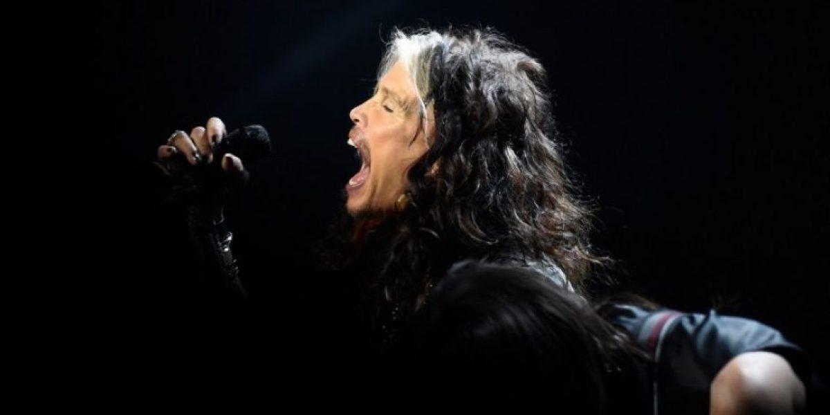 Steven Tyler lanza su primer álbum como solista