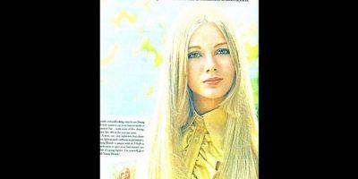 Esto se inició desde hace años. Por ejemplo en esta campaña de L' oreal en los años 70 ya se veía a una modelo rubia. Foto:L' oreal