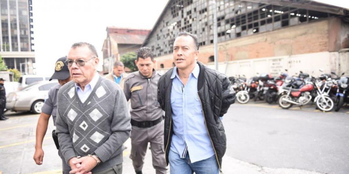 Jueza Yassmín Barrios deja en libertad a líderes comunitarios de Huehuetenango