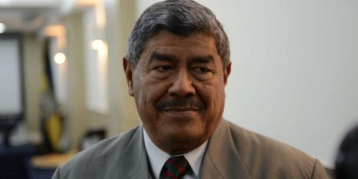 Contralor General niega haber visitado a Juan Carlos Monzón