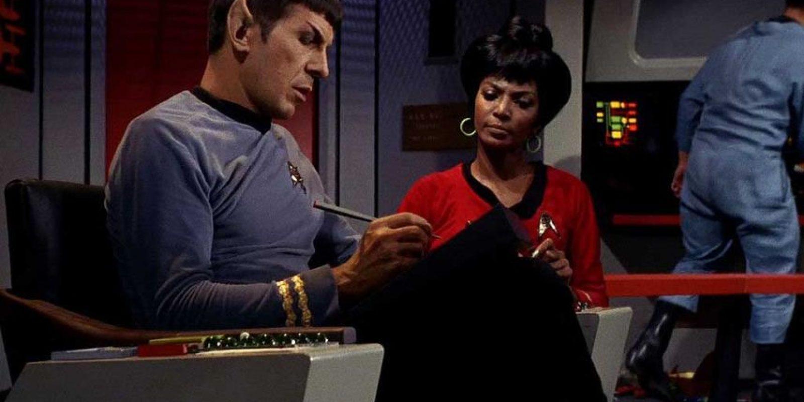 Esto, en la nuevas películas de la serie que se hizo famosa en los años sesenta. Foto:Getty Images