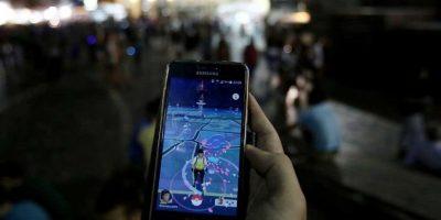 Y es que esta aplicación es la sensación en todo el mundo. Foto:Getty Images