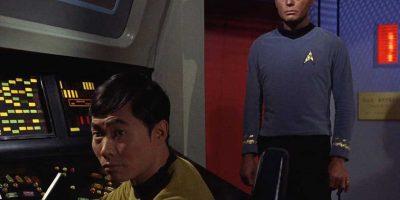 Recientemente, se anunció que Sulu sería el primer personaje abiertamente gay de la franquicia. Foto:Getty Images