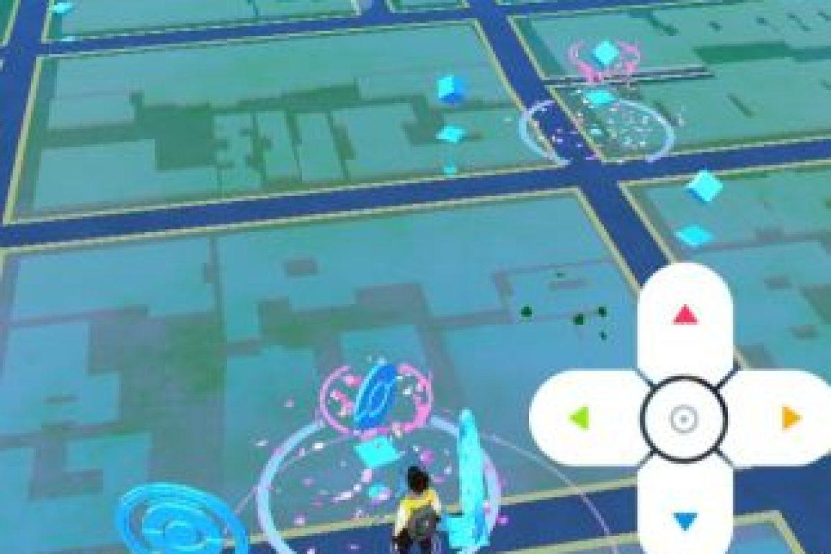 Según la firma de análisis de apps, Sensor Tower, Pokémon Go se ha descargado 30 millones de veces en iOs y Android. Foto:Vía twitter.com/PokemonGo_Lat