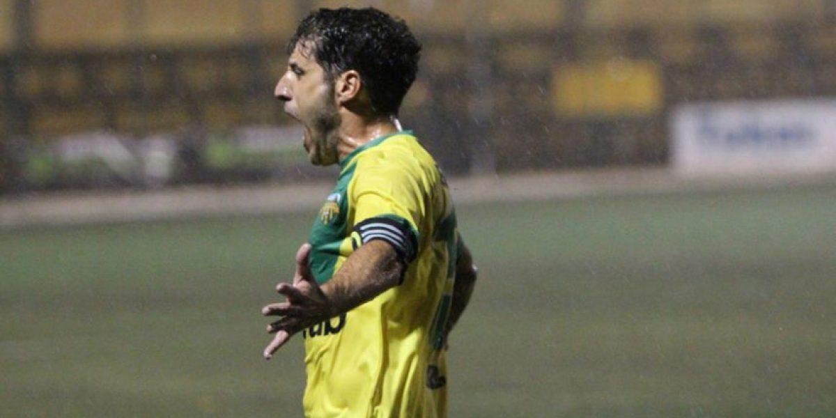 Petapa le gana el pulso a Mictlán en un intenso partido