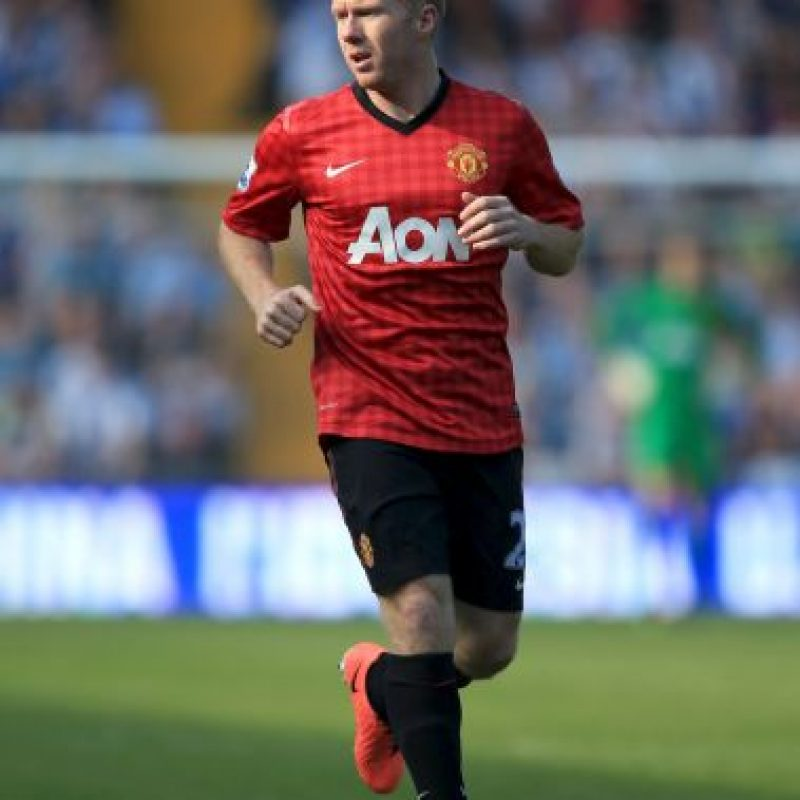 El histórico jugador de Manchester United criticó lo sobrevalorado del jugador Foto:Getty Images