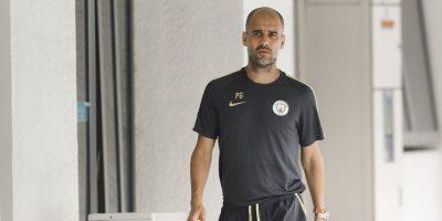 Guardiola tendrá que seguir esperando su reencuentro con Mourinho Foto:Getty Images