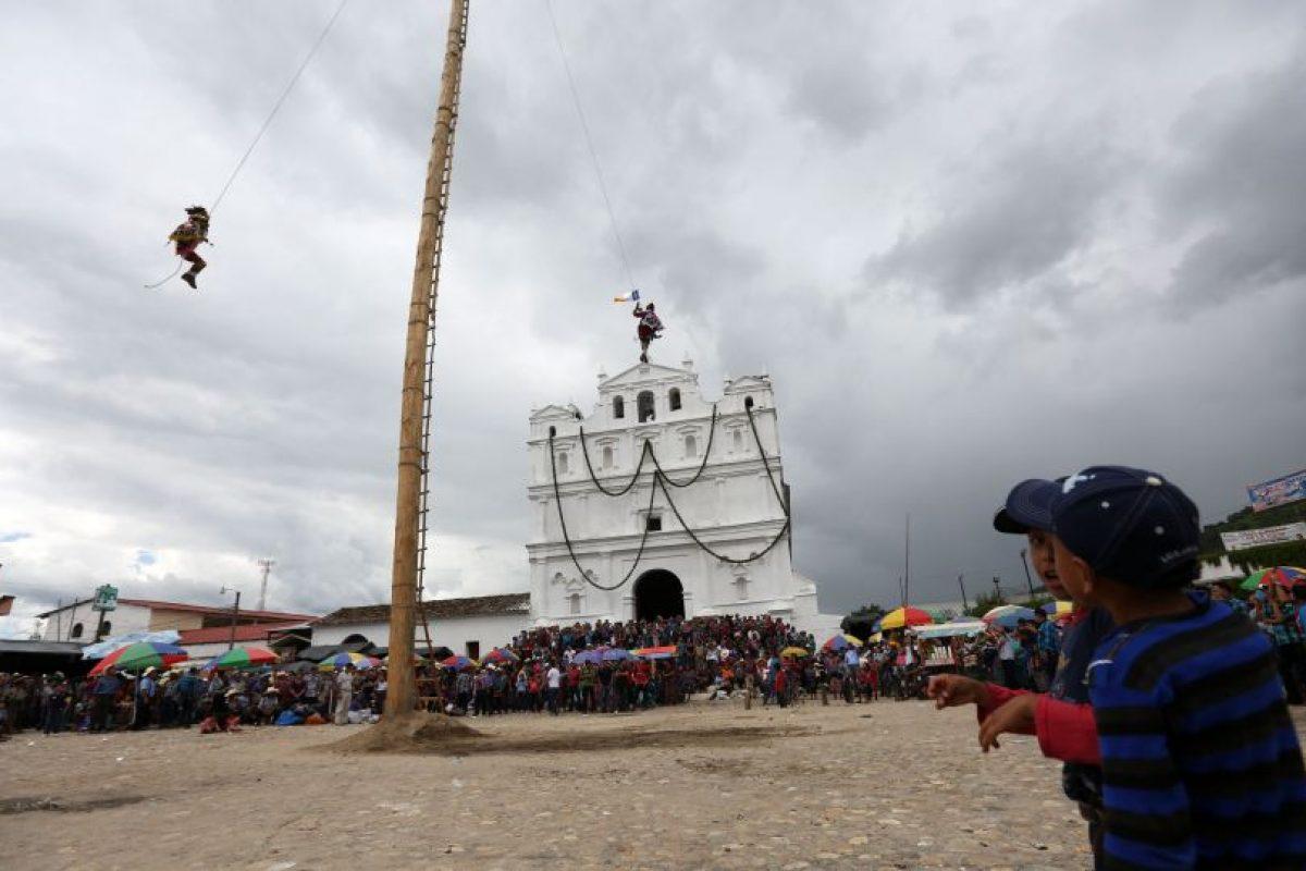 Foto:Esteban Biba / EFE