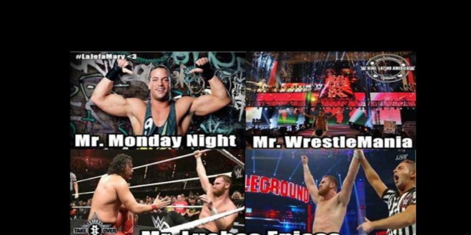 Los mejores memes de Battleground Foto:Twitter