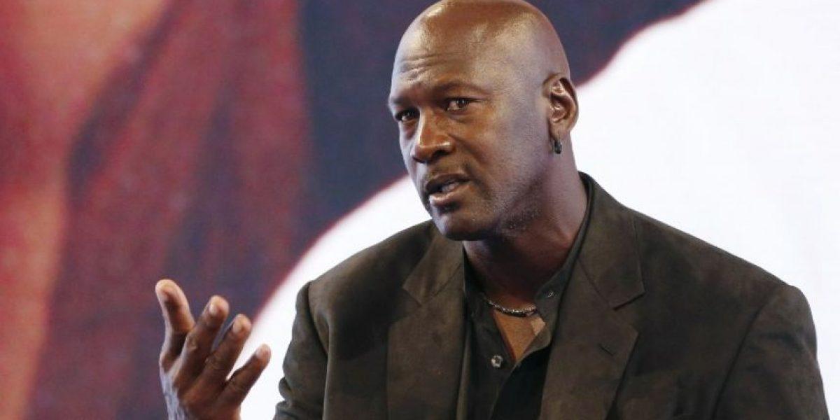 Jordan explota sobre la violencia racial: