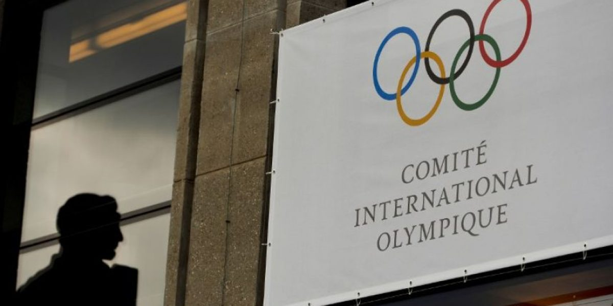 FINA excluye a nadadores rusos de los Juegos Olímpicos de Rio 2016