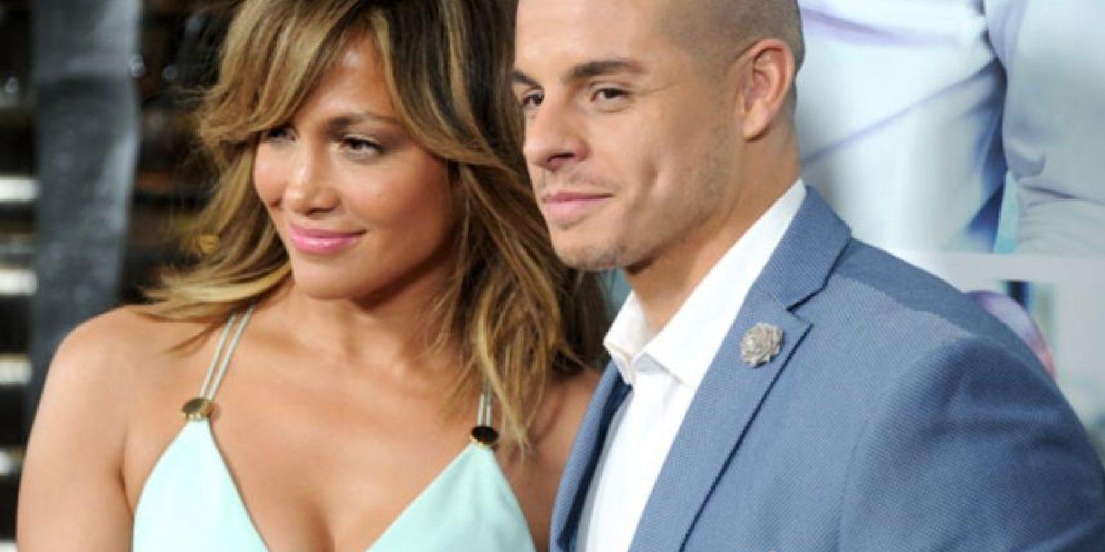 Así luce la pareja comunmente Foto:Getty Images