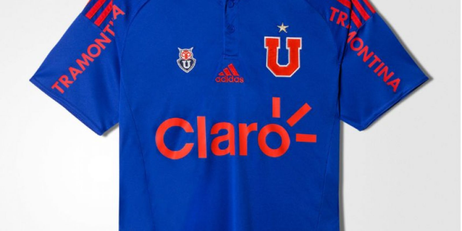5.- Universidad de Chile-Chile (345.000)
