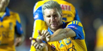 André-Pierre Gignac Foto: Getty Images