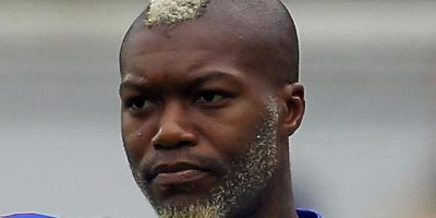 Djibril Cisse Foto: Getty Images