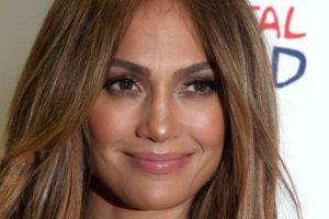 Jennifer Lopez quiere que toda su habitación sea blanca. Foto:vía Getty Images