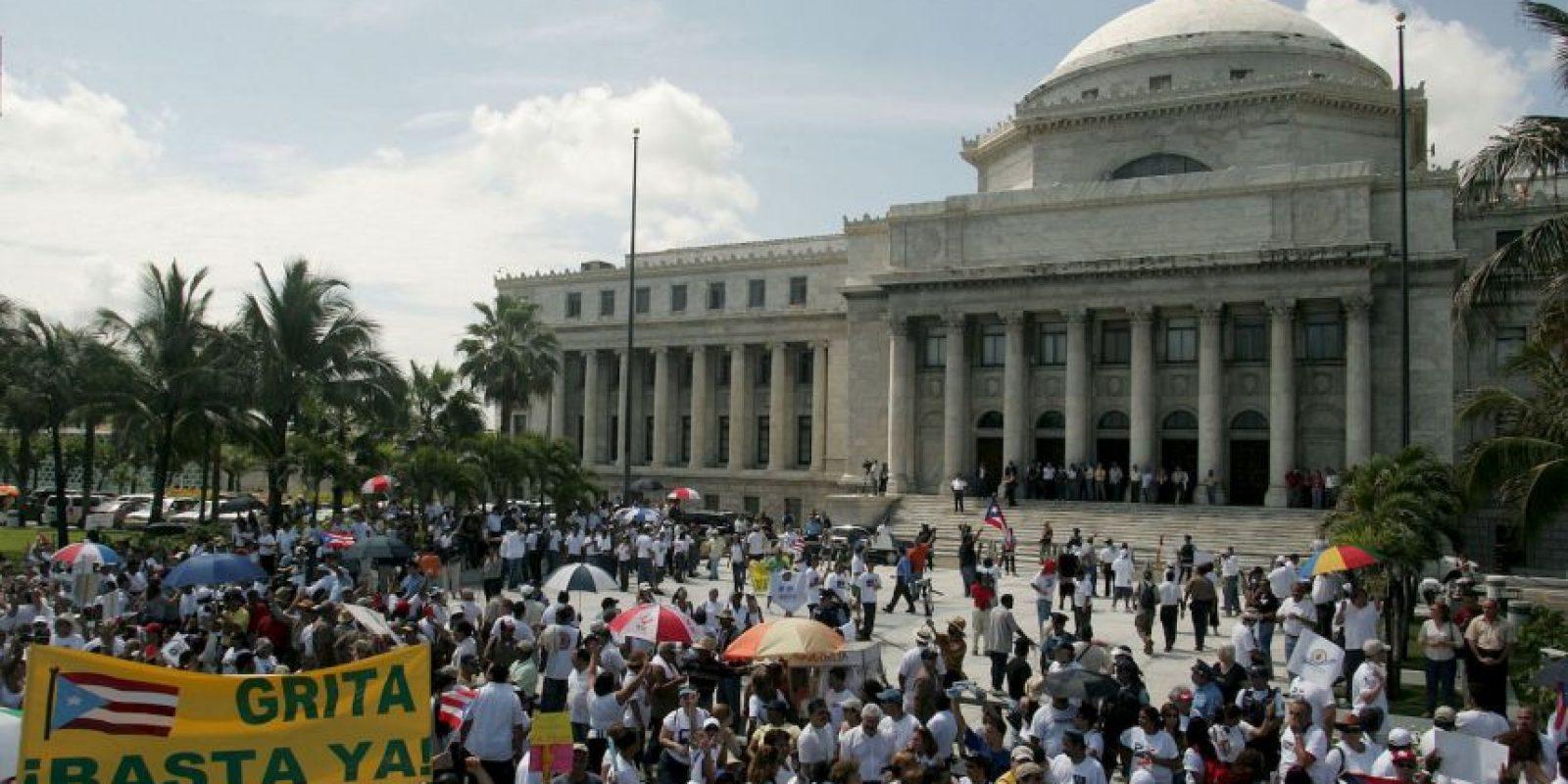 La Convención Nacional Demócrata está por comenzar y tiene buenas noticias para Puerto Rico. Foto:Getty Images