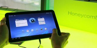Las tablets con Android también pueden ser víctimas de las apps que drenan la batería. Foto:Getty Images