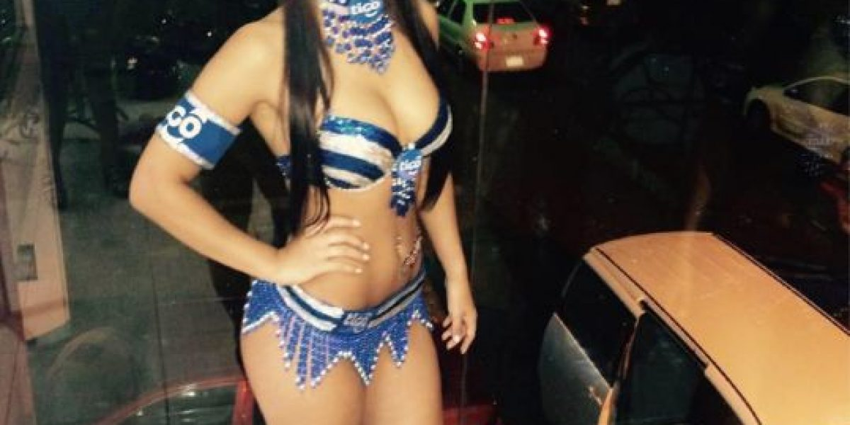 Amigo guatemalteco de modelo argentina revela más detalles de la relación con Byron Lima