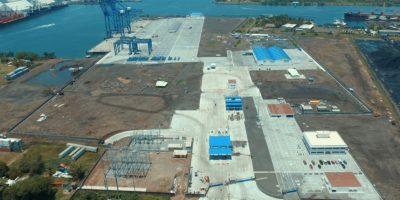 Foto:APM Terminals