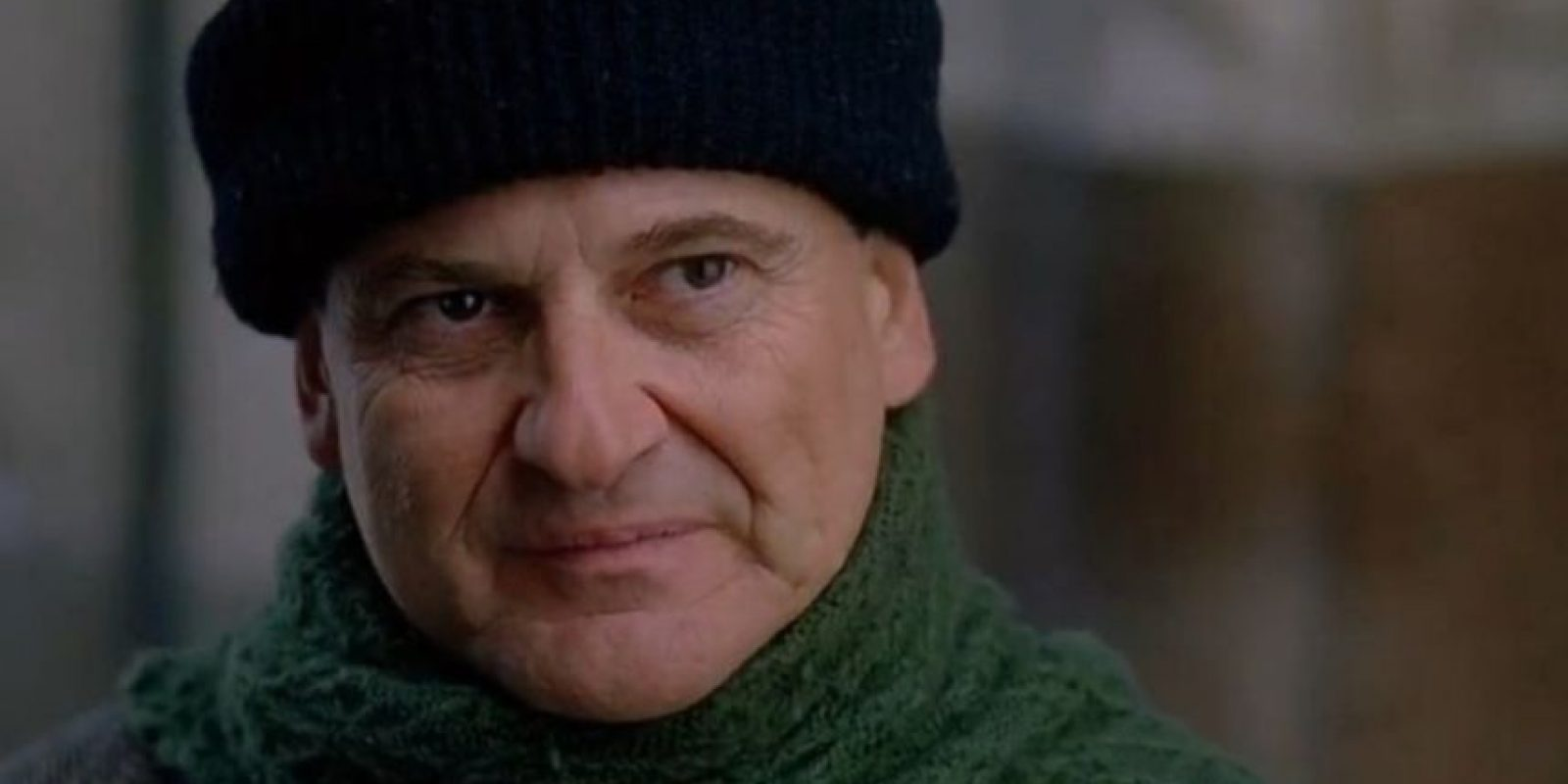Joe Pesci era Harry, uno de los ladrones Foto: 20th Century Fox