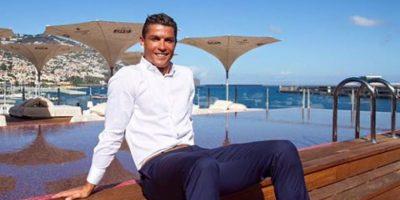 Cristiano Ronaldo presume foto de cumpleaños con Jennifer López