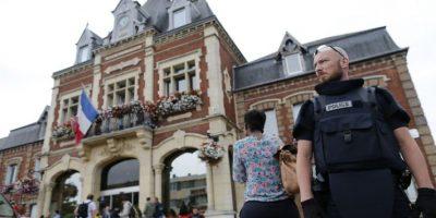 Estado Islámico reivindica ataque a iglesia de Francia