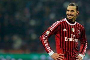 Sin el rendimiento esperado en los culé, partió a préstamo a AC Milán en 2010 y los rossonero pagaron 6 millones de euros por su carta. Luego, en 2011, se hicieron con su carta por 24 millones. Foto:Getty Images