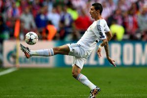 Real Madrid desembolsó 33 millones en 2010 para quedarse con su carta Foto:Getty Images