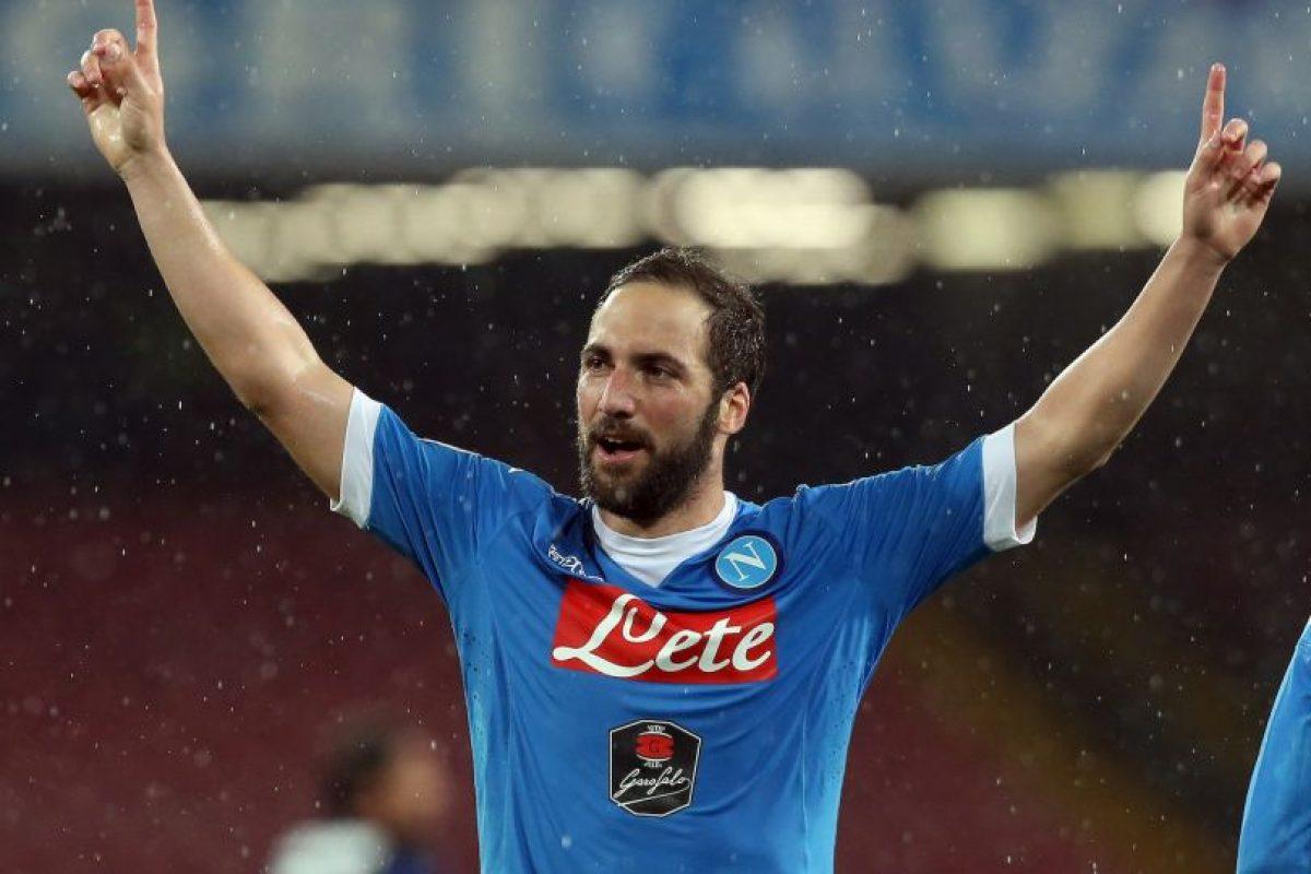 Juventus pagó 90 millones de euros por la cláusula de rescisión Foto:Getty Images